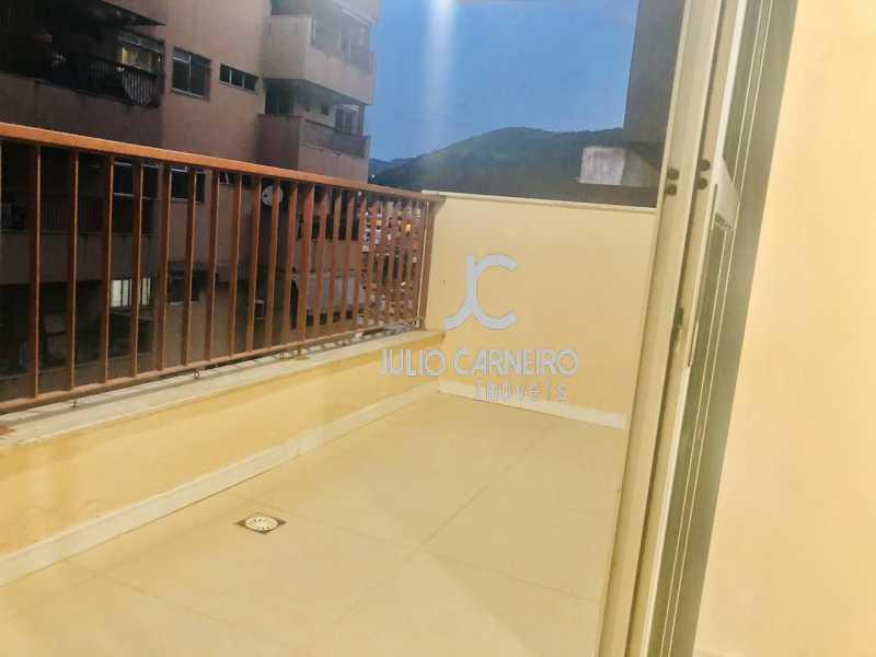 20 - WhatsApp Image 2020-01-21 - Apartamento Para Alugar - Rio de Janeiro - RJ - Lins de Vasconcelos - JCAP30225 - 22