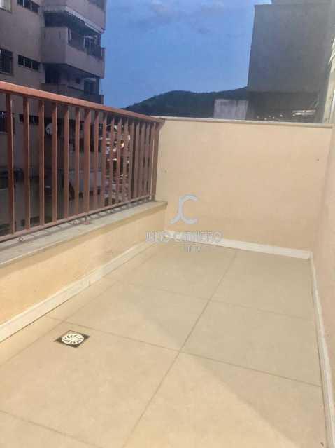 21 - WhatsApp Image 2020-01-21 - Apartamento Para Alugar - Rio de Janeiro - RJ - Lins de Vasconcelos - JCAP30225 - 1