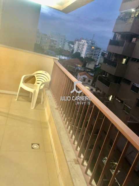 22 - WhatsApp Image 2020-01-21 - Apartamento Para Alugar - Rio de Janeiro - RJ - Lins de Vasconcelos - JCAP30225 - 23