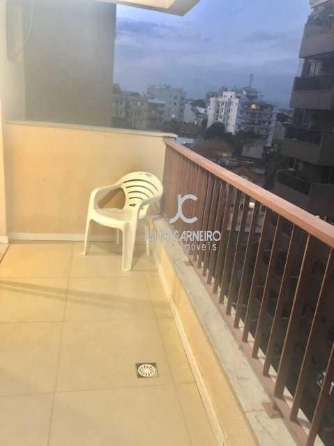 23 - WhatsApp Image 2020-01-21 - Apartamento Para Alugar - Rio de Janeiro - RJ - Lins de Vasconcelos - JCAP30225 - 24