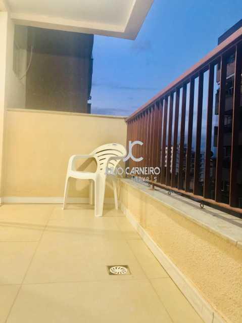 24 - WhatsApp Image 2020-01-21 - Apartamento Para Alugar - Rio de Janeiro - RJ - Lins de Vasconcelos - JCAP30225 - 25