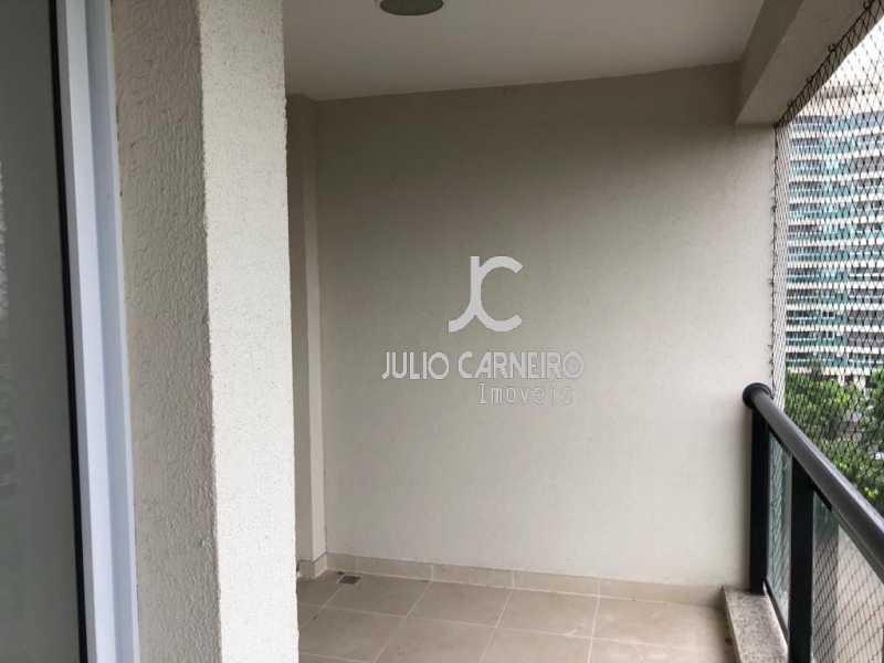 WhatsApp Image 2020-01-21 at 5 - Apartamento Condomínio Cidade Jardim - Mayaan, Rio de Janeiro, Zona Oeste ,Barra da Tijuca, RJ À Venda, 2 Quartos, 69m² - JCAP20213 - 4