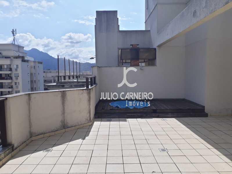 20180208_101518Resultado - Cobertura Condomínio Península - Via Bella , Rio de Janeiro, Zona Oeste ,Barra da Tijuca, RJ À Venda, 2 Quartos, 132m² - JCCO20005 - 8