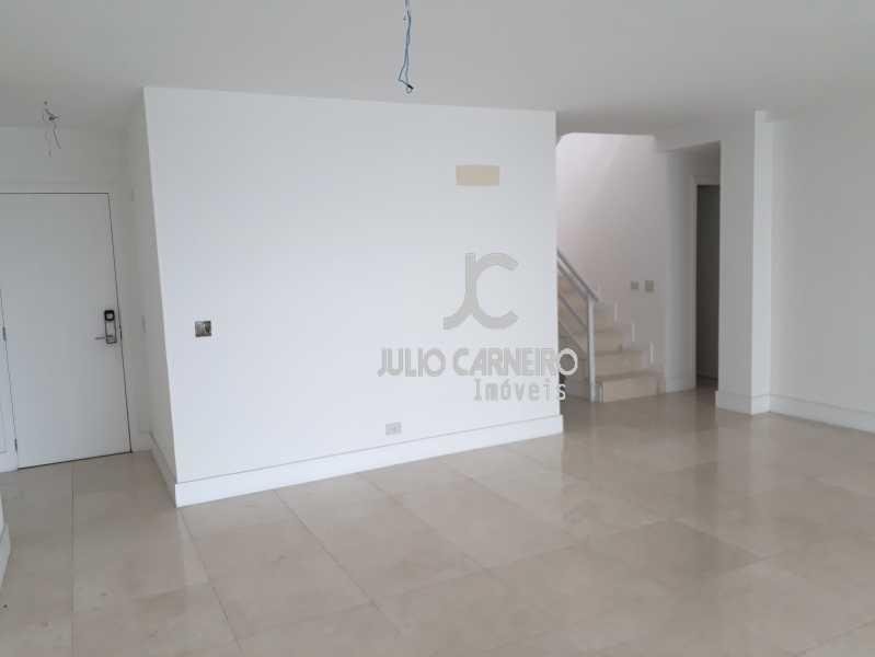 20180206_125634Resultado - Cobertura Condomínio Península - Gauguin, Rio de Janeiro, Zona Oeste ,Barra da Tijuca, RJ À Venda, 4 Quartos, 285m² - JCCO40031 - 16