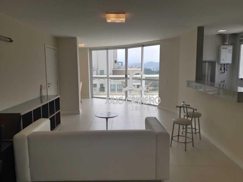 20181206_144046Resultado - Cobertura 2 quartos à venda Rio de Janeiro,RJ - R$ 1.483.250 - JCCO20006 - 4