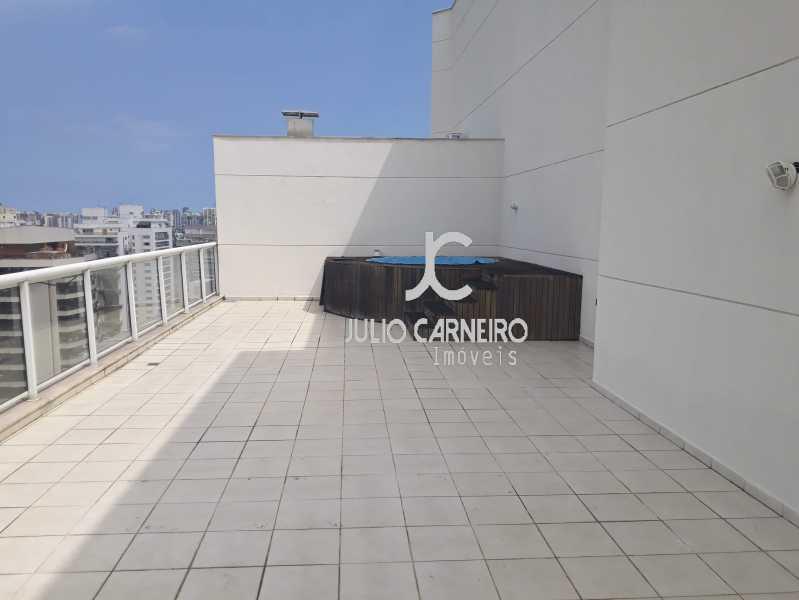 20181206_144814Resultado - Cobertura 2 quartos à venda Rio de Janeiro,RJ - R$ 1.483.250 - JCCO20006 - 25