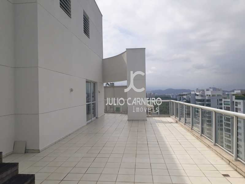 20181206_144836Resultado - Cobertura 2 quartos à venda Rio de Janeiro,RJ - R$ 1.483.250 - JCCO20006 - 30