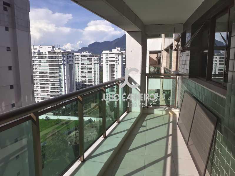 20190314_161556Resultado - Apartamento Condomínio Península - Style , Rio de Janeiro, Zona Oeste ,Barra da Tijuca, RJ À Venda, 3 Quartos, 110m² - JCAP30238 - 1