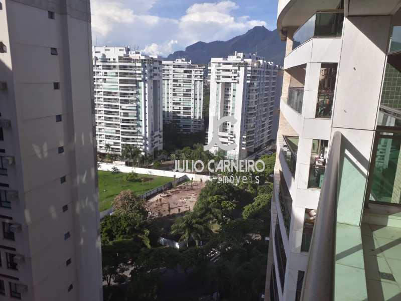 20190314_161626Resultado - Apartamento Condomínio Península - Style , Rio de Janeiro, Zona Oeste ,Barra da Tijuca, RJ À Venda, 3 Quartos, 110m² - JCAP30238 - 3