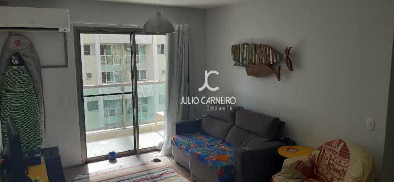 WhatsApp Image 2020-01-30 at 5 - Apartamento Condomínio Natura Recreio, Rio de Janeiro, Zona Oeste ,Recreio dos Bandeirantes, RJ À Venda, 2 Quartos, 70m² - JCAP20221 - 4