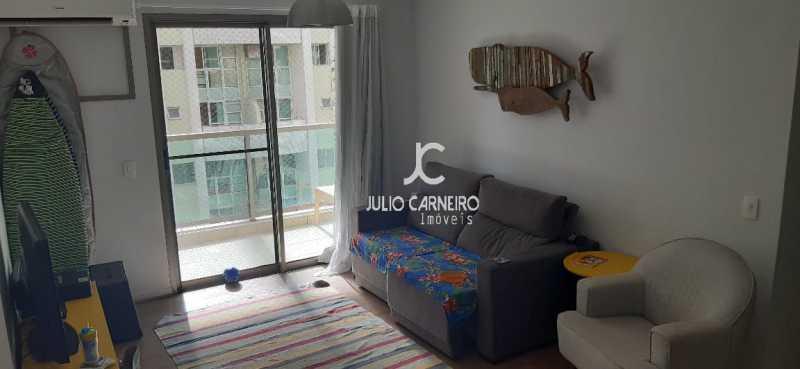 WhatsApp Image 2020-01-30 at 5 - Apartamento Condomínio Natura Recreio, Rio de Janeiro, Zona Oeste ,Recreio dos Bandeirantes, RJ À Venda, 2 Quartos, 70m² - JCAP20221 - 3