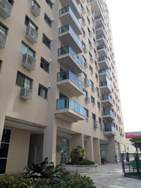 WhatsApp Image 2019-03-01 at 1 - Apartamento Condomínio Natura Recreio, Rio de Janeiro, Zona Oeste ,Recreio dos Bandeirantes, RJ À Venda, 2 Quartos, 70m² - JCAP20221 - 21