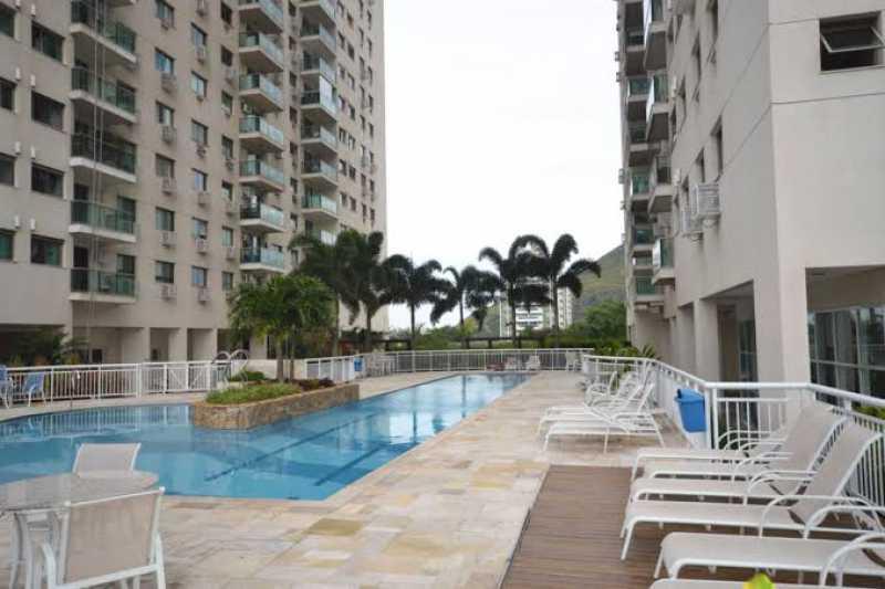 images1 - Apartamento Condomínio Natura Recreio, Rio de Janeiro, Zona Oeste ,Recreio dos Bandeirantes, RJ À Venda, 2 Quartos, 70m² - JCAP20221 - 26
