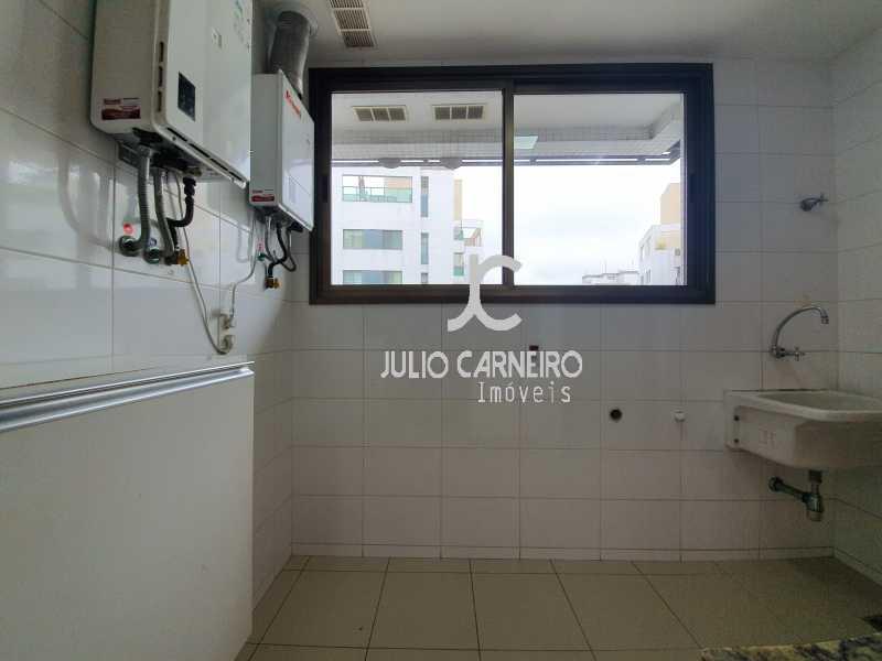 20191008_121723Resultado - Apartamento Condomínio Península - Privilige , Rio de Janeiro, Zona Oeste ,Barra da Tijuca, RJ À Venda, 4 Quartos, 197m² - JCAP40080 - 24