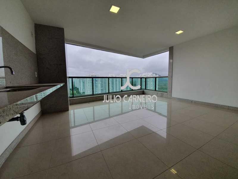 20191008_120935Resultado - Apartamento Condomínio Península - Privilige , Rio de Janeiro, Zona Oeste ,Barra da Tijuca, RJ À Venda, 4 Quartos, 197m² - JCAP40080 - 4