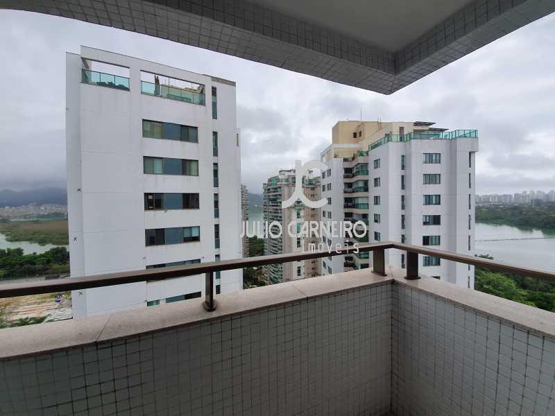 20191008_121256Resultado - Apartamento Condomínio Península - Privilige , Rio de Janeiro, Zona Oeste ,Barra da Tijuca, RJ À Venda, 4 Quartos, 197m² - JCAP40080 - 3