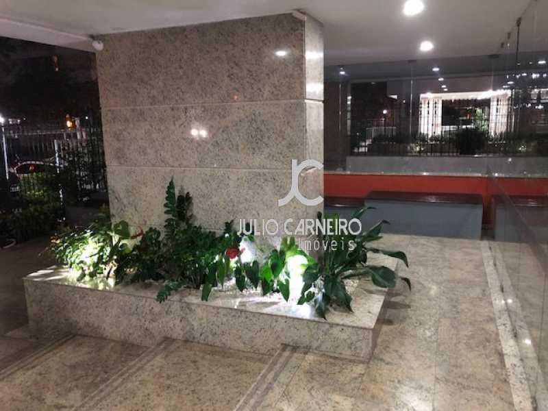 2 - FOTO 2 PORTARIAResultado - Apartamento Rio de Janeiro, Zona Sul,Leblon, RJ Para Alugar, 3 Quartos, 80m² - JCAP30240 - 24