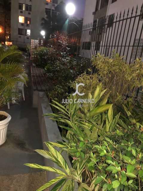 4 - FOTO 4 PORTARIAResultado - Apartamento Rio de Janeiro, Zona Sul,Leblon, RJ Para Alugar, 3 Quartos, 80m² - JCAP30240 - 26