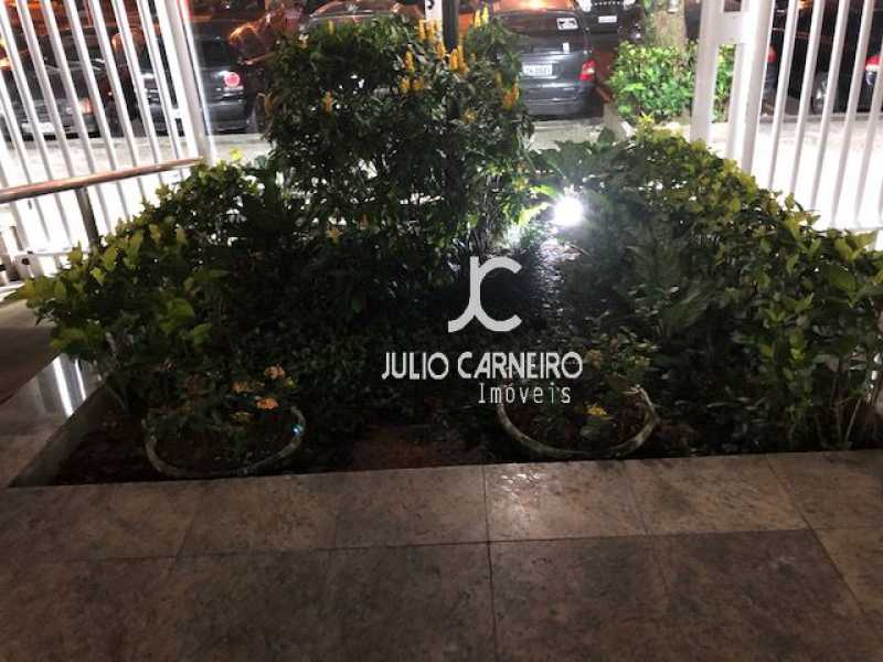 5 - FOTO 5 PORTARIAResultado - Apartamento Rio de Janeiro, Zona Sul,Leblon, RJ Para Alugar, 3 Quartos, 80m² - JCAP30240 - 27