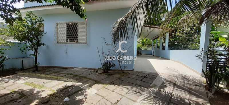 WhatsApp Image 2020-02-10 at 9 - Casa Rio de Janeiro, Zona Oeste ,Vargem Pequena, RJ Para Alugar, 4 Quartos, 90m² - JCCA40002 - 1