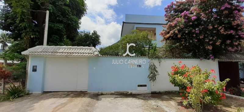 WhatsApp Image 2020-02-10 at 9 - Casa 3 quartos para alugar Rio de Janeiro,RJ - R$ 2.300 - JCCA30006 - 1