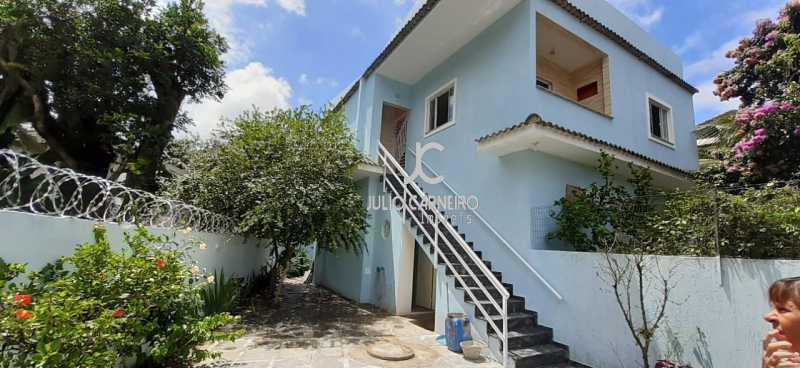WhatsApp Image 2020-02-10 at 9 - Casa 3 quartos para alugar Rio de Janeiro,RJ - R$ 2.300 - JCCA30006 - 3