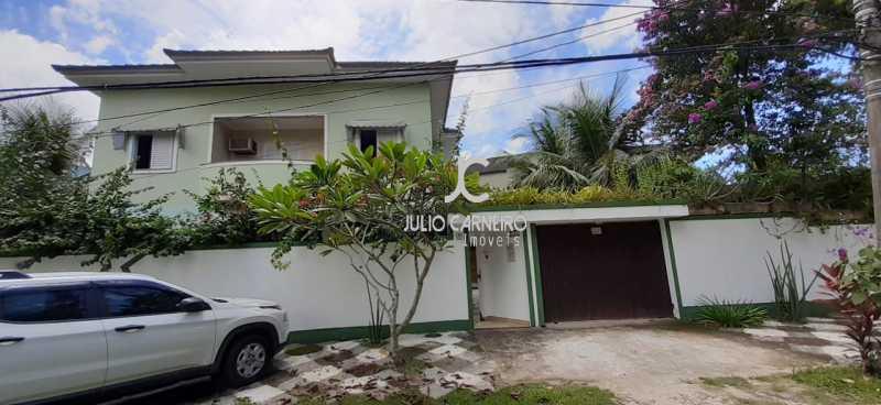 WhatsApp Image 2020-02-10 at 1 - Casa Rio de Janeiro, Zona Oeste ,Vargem Pequena, RJ Para Alugar, 5 Quartos, 200m² - JCCA50003 - 1