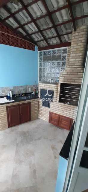 WhatsApp Image 2020-02-10 at 1 - Casa Rio de Janeiro, Zona Oeste ,Vargem Pequena, RJ Para Alugar, 5 Quartos, 200m² - JCCA50003 - 9