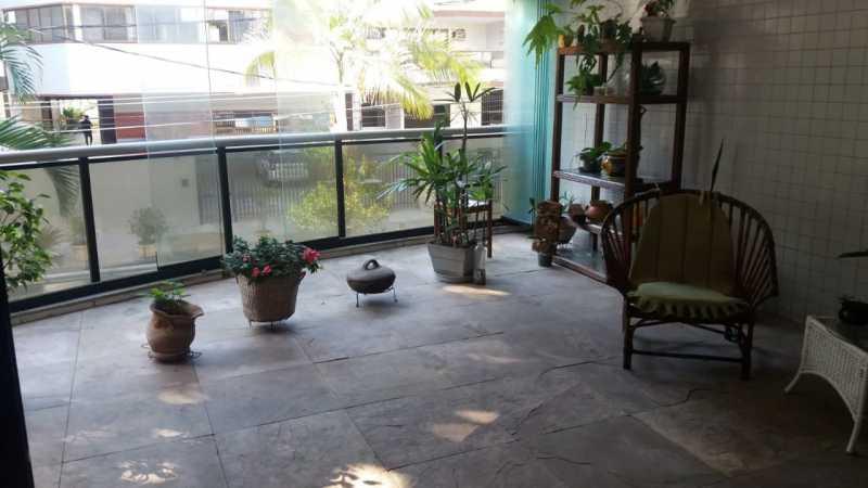 WhatsApp Image 2020-02-13 at 1 - Apartamento 3 quartos à venda Rio de Janeiro,RJ - R$ 1.200.000 - JCAP30242 - 1