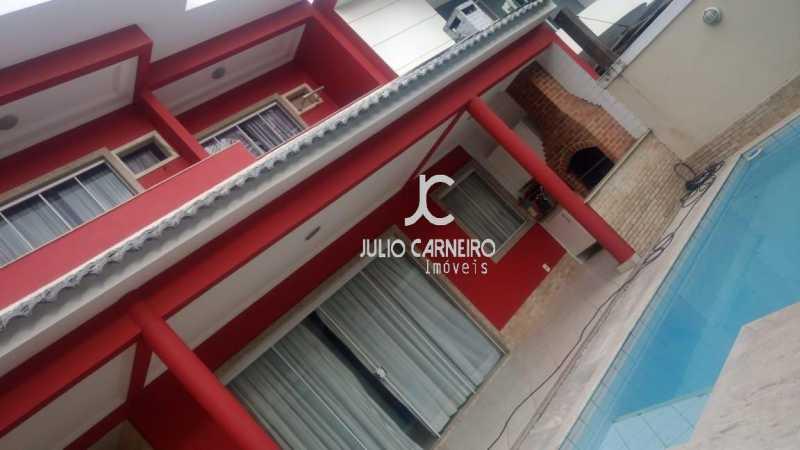 WhatsApp Image 2020-02-13 at 1 - Casa em Condomínio mont serrat 2, Rio de Janeiro, Zona Oeste ,Jacarepaguá, RJ À Venda, 4 Quartos, 240m² - JCCN40064 - 3