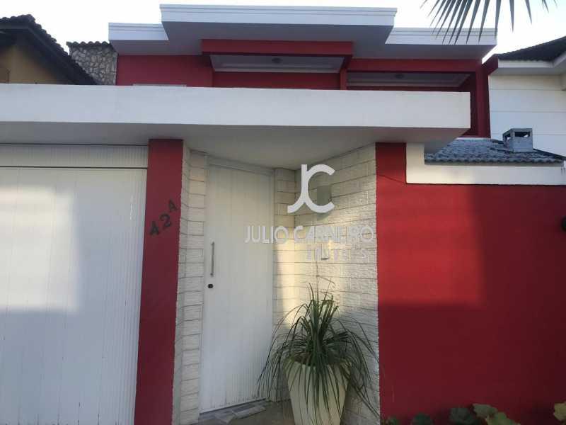 WhatsApp Image 2020-02-13 at 1 - Casa Para Venda ou Aluguel no Condomínio mont serrat 2 - Rio de Janeiro - RJ - Jacarepaguá - JCCN40064 - 1