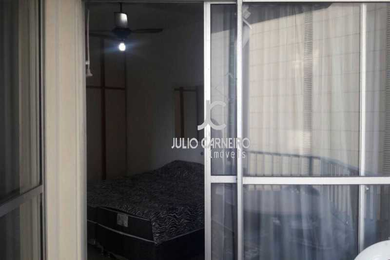 WhatsApp Image 2020-02-13 at 1 - Apartamento Condomínio Barra Palace Hotel , Rio de Janeiro, Zona Oeste ,Barra da Tijuca, RJ Para Alugar, 1 Quarto, 45m² - JCAP10039 - 4