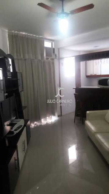 WhatsApp Image 2020-02-13 at 1 - Apartamento Condomínio Barra Palace Hotel , Rio de Janeiro, Zona Oeste ,Barra da Tijuca, RJ Para Alugar, 1 Quarto, 45m² - JCAP10039 - 10
