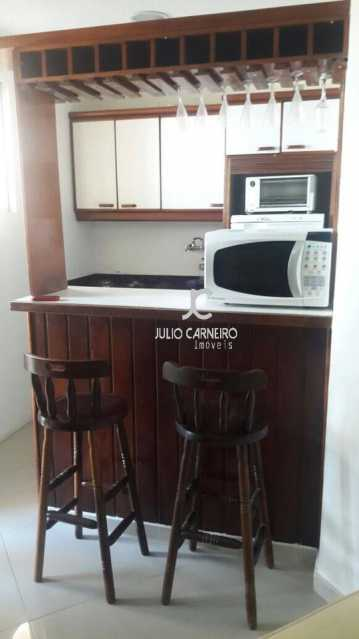 WhatsApp Image 2020-02-13 at 1 - Apartamento Condomínio Barra Palace Hotel , Rio de Janeiro, Zona Oeste ,Barra da Tijuca, RJ Para Alugar, 1 Quarto, 45m² - JCAP10039 - 11