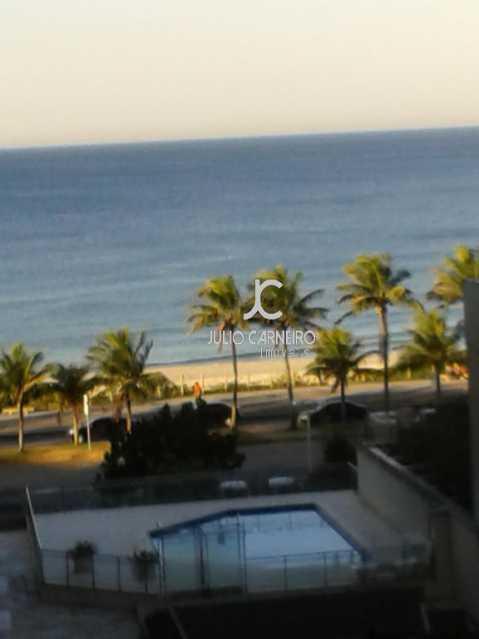 WhatsApp Image 2020-02-13 at 1 - Apartamento Condomínio Barra Palace Hotel , Rio de Janeiro, Zona Oeste ,Barra da Tijuca, RJ Para Alugar, 1 Quarto, 45m² - JCAP10039 - 1