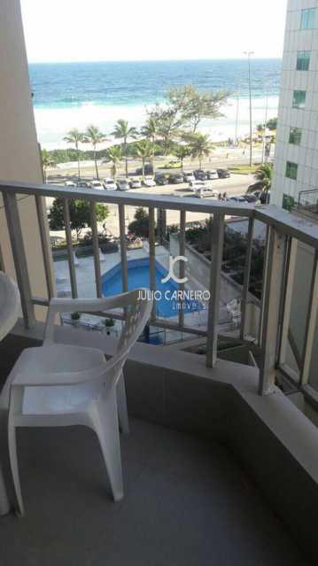 WhatsApp Image 2020-02-13 at 1 - Apartamento Condomínio Barra Palace Hotel , Rio de Janeiro, Zona Oeste ,Barra da Tijuca, RJ Para Alugar, 1 Quarto, 45m² - JCAP10039 - 3