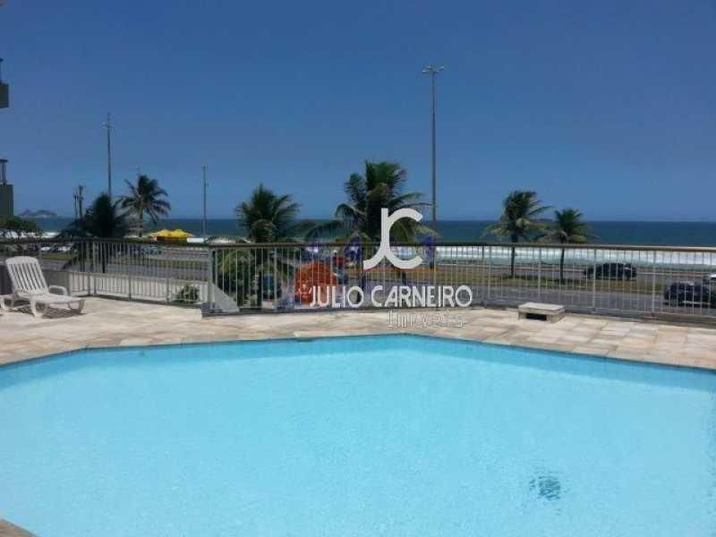 WhatsApp Image 2020-02-13 at 1 - Apartamento Condomínio Barra Palace Hotel , Rio de Janeiro, Zona Oeste ,Barra da Tijuca, RJ Para Alugar, 1 Quarto, 45m² - JCAP10039 - 14