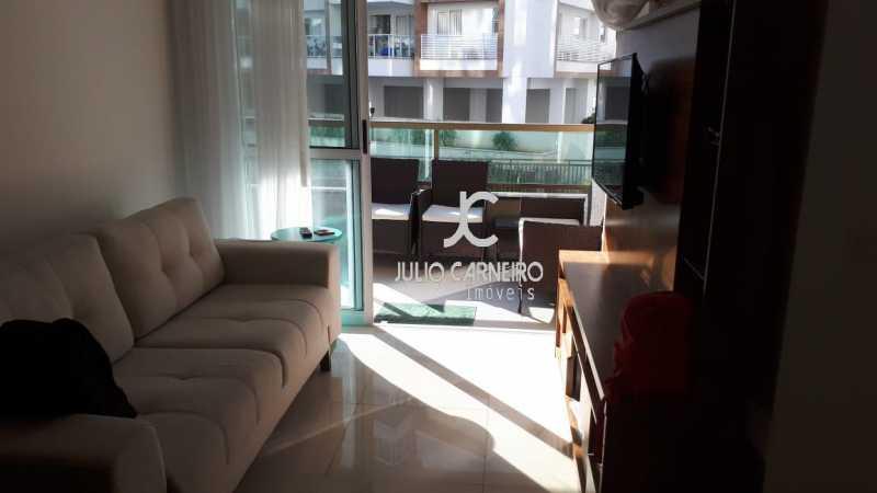 WhatsApp Image 2020-02-13 at 4 - Apartamento Condomínio Maui Unique Life Residences, Rio de Janeiro, Zona Oeste ,Recreio dos Bandeirantes, RJ Para Alugar, 2 Quartos, 70m² - JCAP20226 - 4