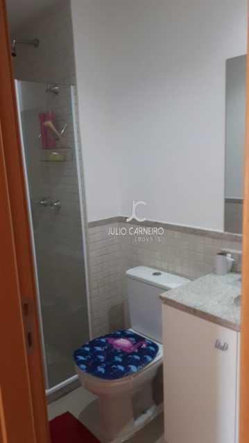 WhatsApp Image 2020-02-13 at 4 - Apartamento Condomínio Maui Unique Life Residences, Rio de Janeiro, Zona Oeste ,Recreio dos Bandeirantes, RJ Para Alugar, 2 Quartos, 70m² - JCAP20226 - 11