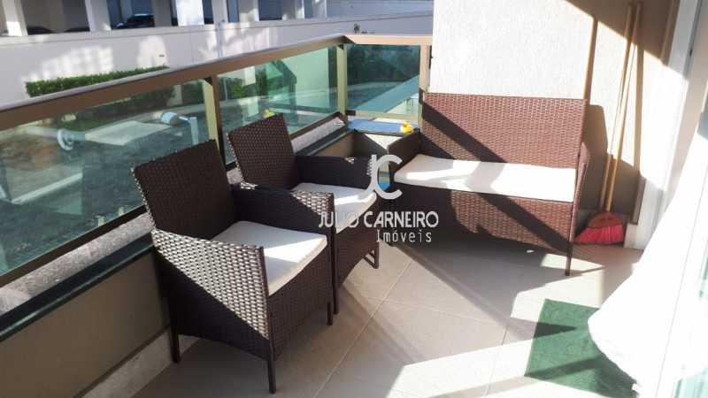 WhatsApp Image 2020-02-13 at 4 - Apartamento Condomínio Maui Unique Life Residences, Rio de Janeiro, Zona Oeste ,Recreio dos Bandeirantes, RJ Para Alugar, 2 Quartos, 70m² - JCAP20226 - 1