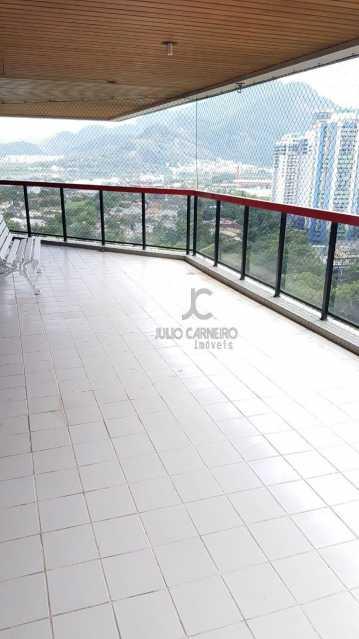 WhatsApp Image 2020-02-27 at 3 - Apartamento Condomínio Wonderful Ocean Suítes, Rio de Janeiro, Zona Oeste ,Barra da Tijuca, RJ Para Alugar, 3 Quartos, 129m² - JCAP30243 - 1