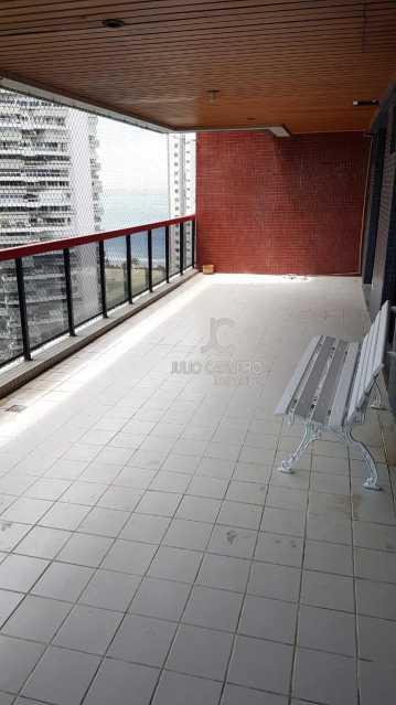 WhatsApp Image 2020-02-27 at 3 - Apartamento Condomínio Wonderful Ocean Suítes, Rio de Janeiro, Zona Oeste ,Barra da Tijuca, RJ Para Alugar, 3 Quartos, 129m² - JCAP30243 - 3