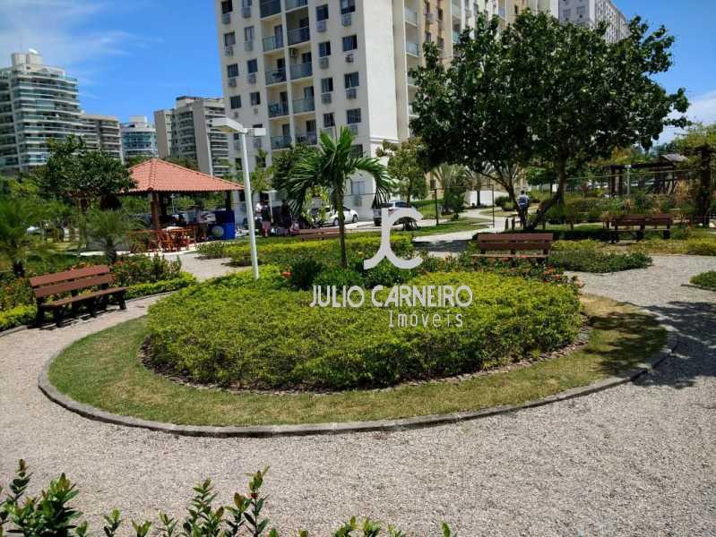 WhatsApp Image 2020-03-03 at 1 - Apartamento Rio de Janeiro, Zona Oeste ,Recreio dos Bandeirantes, RJ Para Alugar, 2 Quartos, 50m² - JCAP20230 - 1