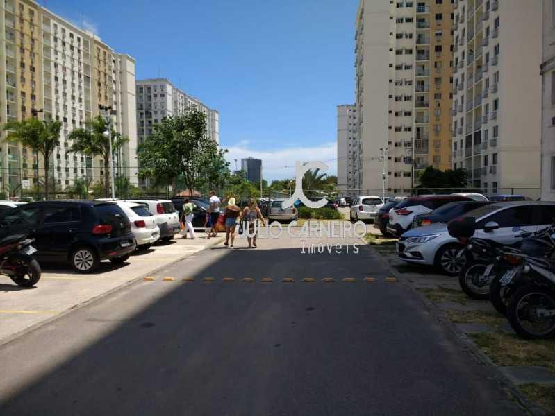 WhatsApp Image 2020-03-03 at 1 - Apartamento Rio de Janeiro, Zona Oeste ,Recreio dos Bandeirantes, RJ Para Alugar, 2 Quartos, 50m² - JCAP20230 - 16