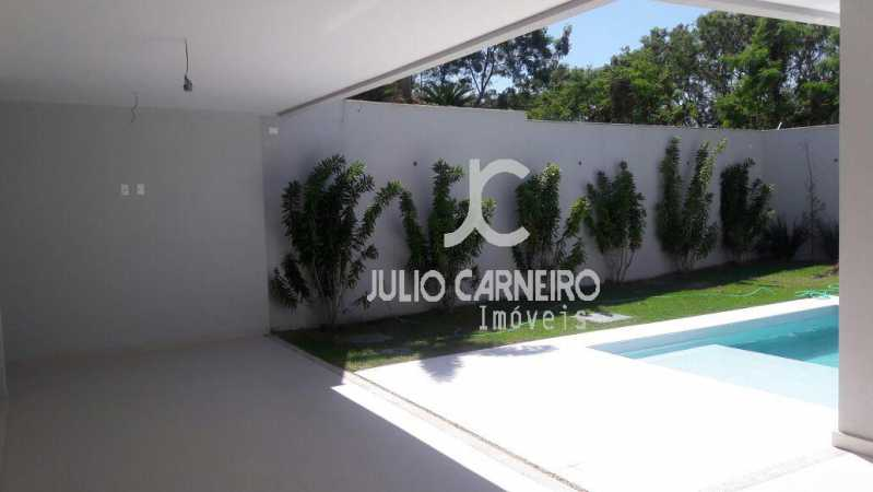 8 - 09de9722-f620-4d77-a2d5-0a - Casa em Condominio À VENDA, Barra da Tijuca, Rio de Janeiro, RJ - JCCN50003 - 4