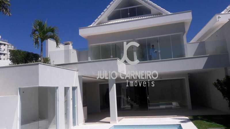 13 - 31d673f3-6c32-4e37-be03-d - Casa em Condominio À VENDA, Barra da Tijuca, Rio de Janeiro, RJ - JCCN50003 - 1