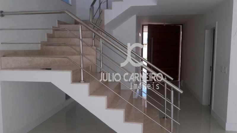 17 - 477cab7b-8d20-449a-b595-c - Casa em Condominio À VENDA, Barra da Tijuca, Rio de Janeiro, RJ - JCCN50003 - 6