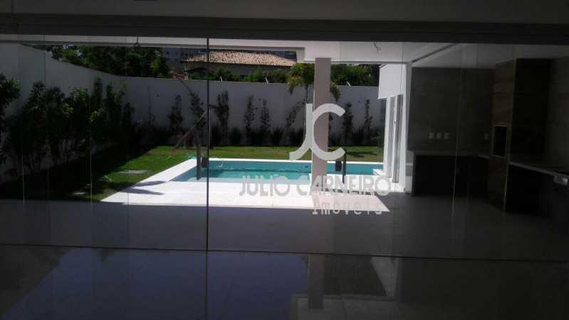 22 - 237464e9-7fd8-4ab2-b051-c - Casa em Condomínio 5 quartos à venda Rio de Janeiro,RJ - R$ 3.200.000 - JCCN50003 - 3