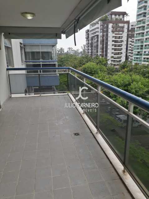 20171201_165421Resultado - Apartamento Condomínio Rio 2 - Residêncial Normandie, Rio de Janeiro, Zona Oeste ,Barra da Tijuca, RJ À Venda, 2 Quartos, 85m² - JCAP20239 - 3