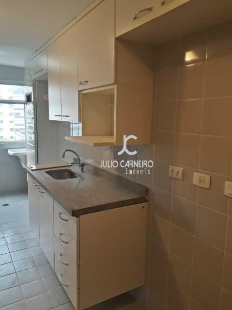 20171201_165550Resultado - Apartamento Condomínio Rio 2 - Residêncial Normandie, Rio de Janeiro, Zona Oeste ,Barra da Tijuca, RJ À Venda, 2 Quartos, 85m² - JCAP20239 - 11